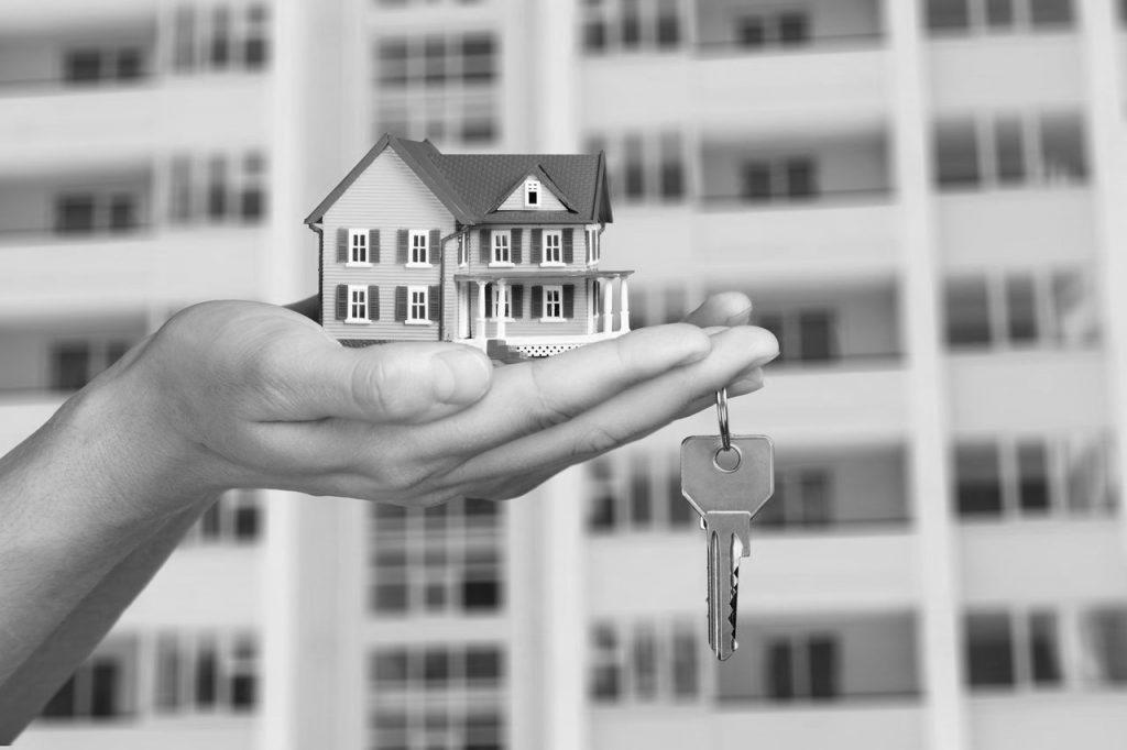 жилищный учет